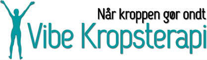 Vibe Kropsterapi